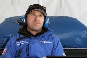 #96 Turner Motorsport: Bill Auberlen