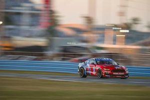 #59 KohR Motorsports Ford Mustang GT4, GS: Kenny Wilden, Rod Randall, DJ Randall