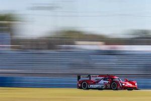 #31 Action Express Racing Cadillac DPi, DPi: Felipe Nasr, Pipo Derani, Eric Curran