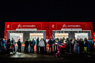 Citroen World Rally Team