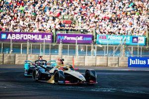 Jean-Eric Vergne, DS TECHEETAH, DS E-Tense FE19 Mitch Evans, Panasonic Jaguar Racing, Jaguar I-Type 3