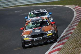 #159 Schubert Motorsport BMW M2 Competition: Christopher Dreyspring, Christer Jöns
