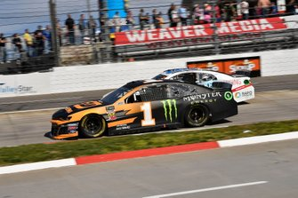 Kurt Busch, Chip Ganassi Racing, Chevrolet Camaro GEARWRENCH/Monster Energy