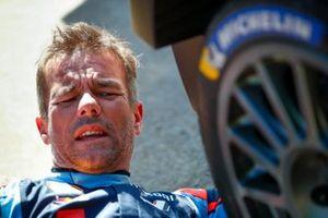 Себастьен Леб, Hyundai Motorsport