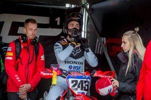 Tim Gajser, HRC Honda MXGP Team