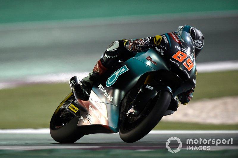 Khairul Idham Pawi, Petronas Sprinta Racing