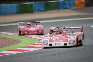 Le plateau Sport-Prototypes
