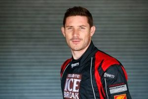 #12 Competition Motorsports / McElrea Racing Porsche 911 GT3-R: Kevin Estre
