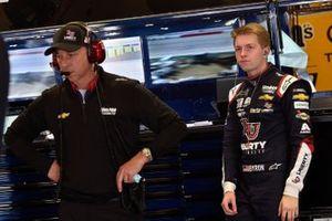 William Byron, Hendrick Motorsports, Chevrolet Camaro Liberty University ve Chad Knaus