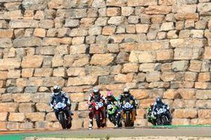 Jules Cluzel, GMT94 Yamaha, Raffaele De Drosa