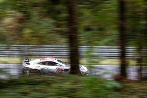 #71 Prosport-Racing Aston Martin Vantage AMR GT4: Guido Dumarey, Alexander Walker, Nico Verdonck, Michael Hess