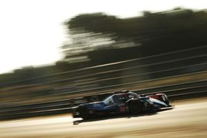 #39 S024-HAS by Graff Oreca 07 - Gibson: James Allen, Vincent Capillaire, Charles Milesi