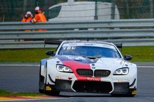 #35 Walkenhorst Motorsport BMW M6 GT3: Martin Tomczyk, David Pittard, Nicholas Yelloly