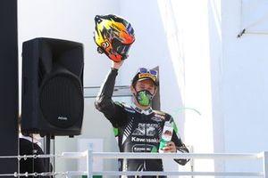 Philipp Öttl, Kawasaki Puccetti Racing
