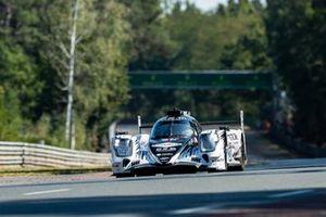 #25 Algarve Pro - Racing ORECA 07 - Gibson: John Falb, Simon Trummer, Matthew McMurry