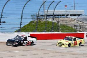 Spencer Boyd, Young's Motorsports, Chevrolet Silverado, Tyler Ankrum, GMS Racing, Chevrolet Silverado Liuna!