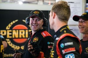 Barry Ryan, Erebus Motorsport CEO