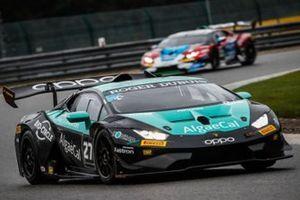 Matthias Hoffsümmer, Ray Calvin, Konrad Motorsport