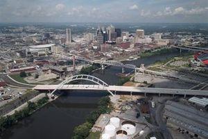 Gateway Bridge Nashville, TN
