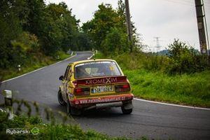 Rally Moravia