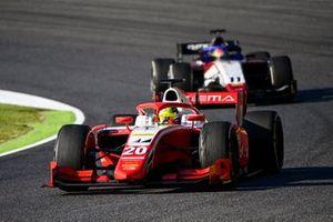 Mick Schumacher, Prema Racing, Louis Deletraz, Charouz Racing System