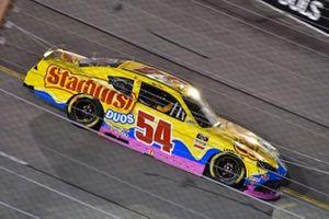 Kyle Busch, Joe Gibbs Racing, Toyota Supra Starburst Duos