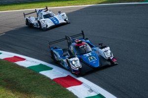 #31 Panis Racing Oreca 07 - Gibson: Julien Canal, Nicolas Jamin, William Stevens