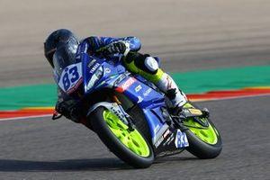 Ton Kawakami, Yamaha MS Racing