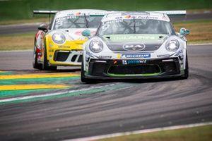 Lodovico Laurini, Dinamic Motorsport e Marzio Moretti, Bonaldi Motorsport
