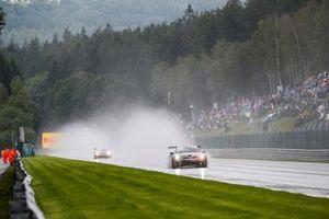 Loek Hartog, Parker Revs Motorsport