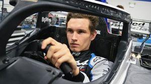 Christian Lundgaard, Rahal Letterman Lanigan Racing