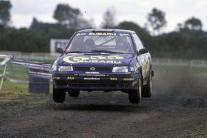 Colin McRae, Derek Ringer, 555 World Rally Team Subaru Legacy RS