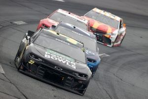 Ryan Preece, JTG Daugherty Racing, Chevrolet Camaro Healthy Choice Power Bowls