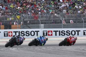 Jack Miller, Ducati Team, Joan Mir, Team Suzuki MotoGP, Enea Bastianini, Esponsorama Racing