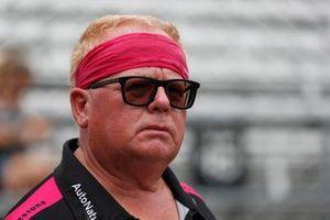 Equipo de Jack Harvey, Meyer Shank Racing Honda