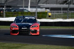 Stephen Leicht, Motorsports Business Management, Ford Mustang JaniKing