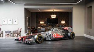 McLaren MP4-026