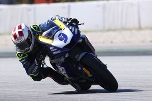 Simon Jespersen, Ten Kate Racing Yamaha