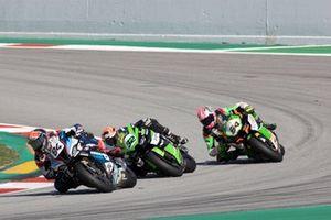 Jonas Folger, Bonovo MGM Racing, Isaac Vinales, Orelac Racing Verdnatura, Loris Cresson, TPR Team Pedercini Racing