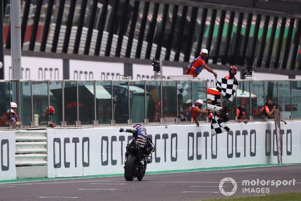 Enea Bastianini, Esponsorama Racing MotoGP