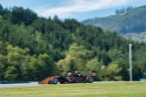 Oliver Bearman, Van Amersfoort Racing