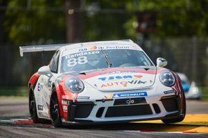 Piergiacomo Randazzo, AB Racing