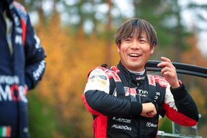 Takamoto Katsuta, Toyota Gazoo Racing WRT