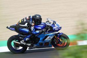 Max Enderlein, Kallio Racing