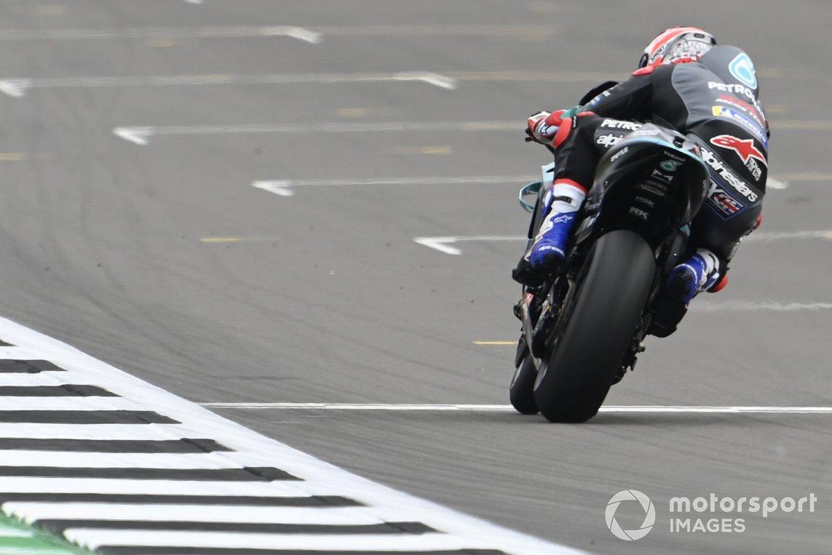 Jake Dixon, Petronas Yamaha SRT