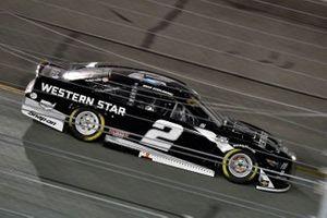Brad Keselowski, Team Penske, Ford Mustang Western Star