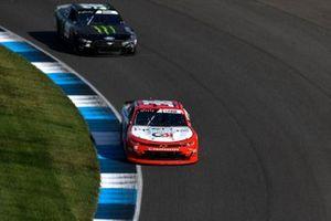 Alex Labbe, DGM Racing, Chevrolet Camaro Globocam / Prolon Controls