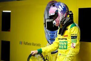 #70 Mann-Filter Team Landgraf-HTP WWR Mercedes-AMG GT3 Evo: Raffaele Marciello