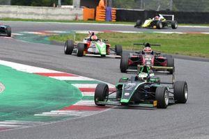 Pedro Perino, US Racing