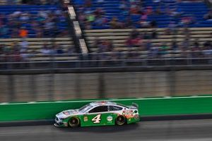 Kevin Harvick, Stewart-Haas Racing, Ford Mustang Hunt Brothers Pizza